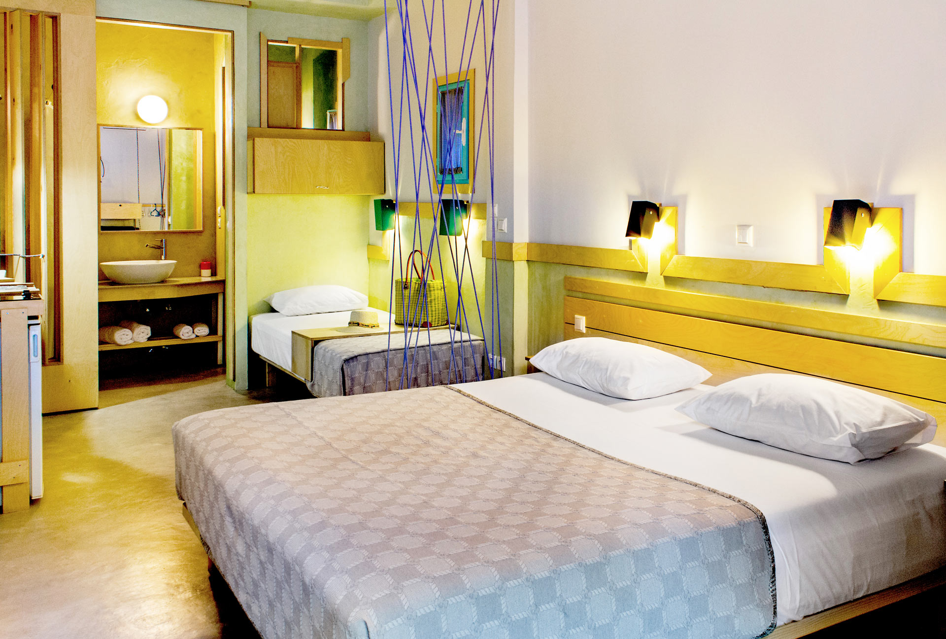 rossa villa boutique beach resort parga epirus deluxe studio 10