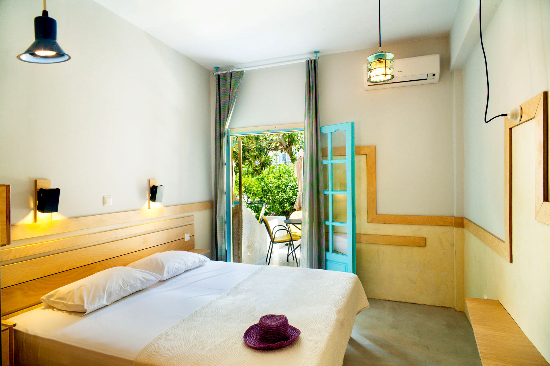 rossa villa boutique beach resort parga epirus deluxe studio 12