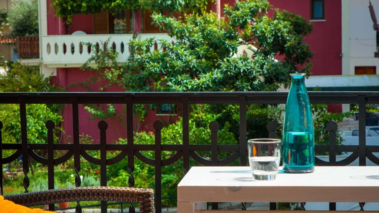 rossa villa boutique beach resort parga epirus garden view suite 1