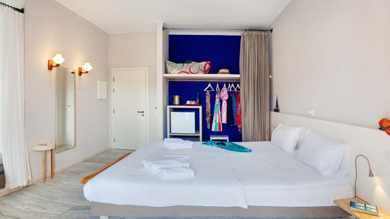 rossa villa boutique beach resort parga epirus sea view suite 4