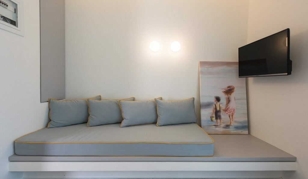 fani luxury boutique stavros thessaloniki 3 bed room 5