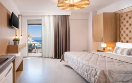 sarti premium studios and suites sarti sithonia 2 bed junior suite 1