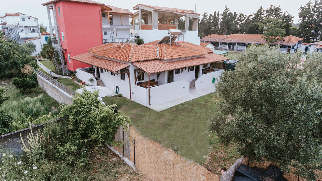 marea apartments toroni sithonia 2