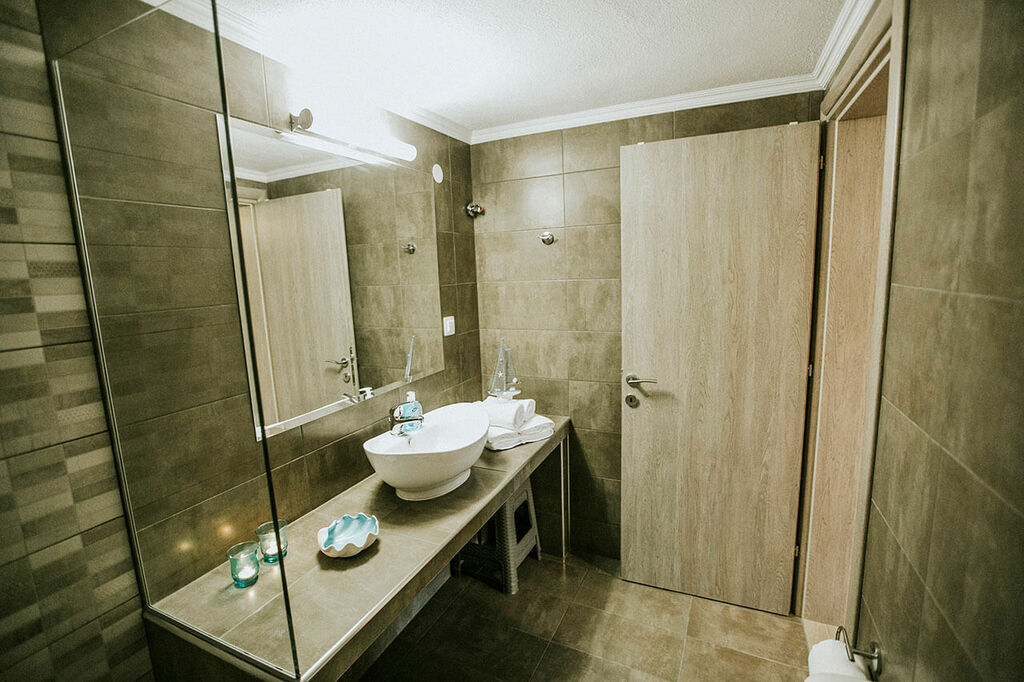 marea apartments toroni sithonia 4 bed apartment 15
