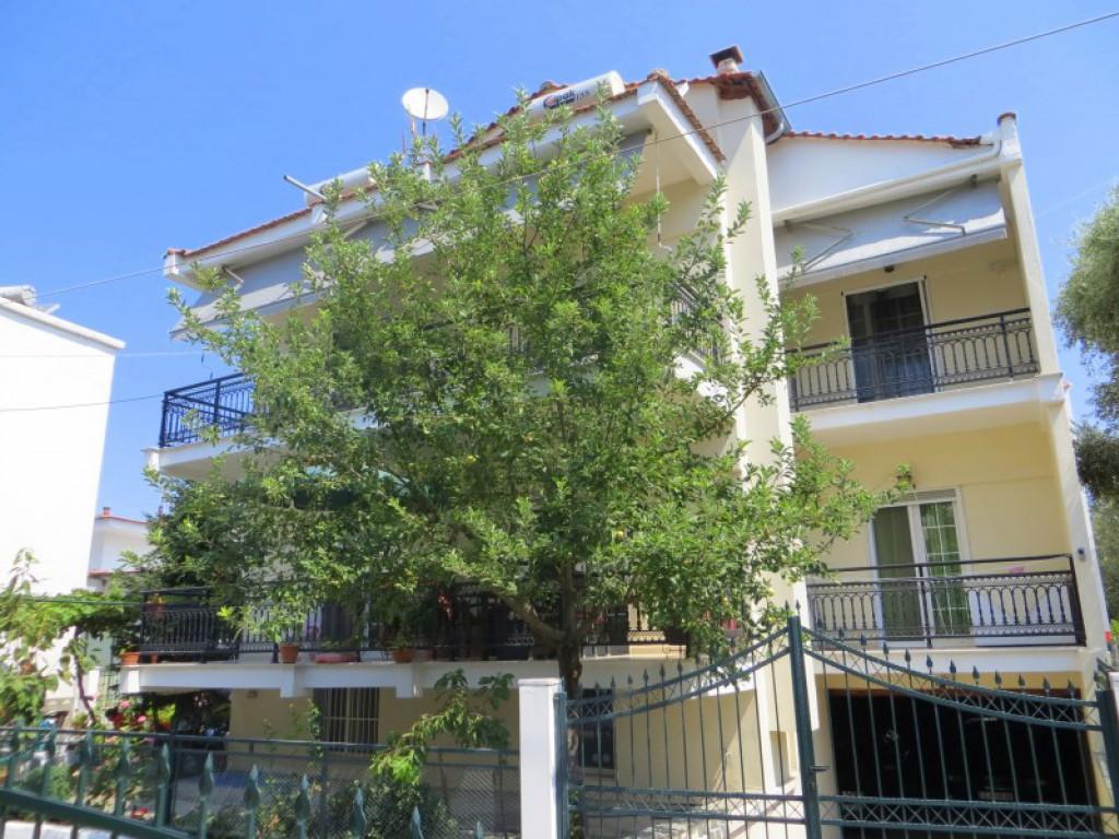 Drakontis Studios Limenas Thassos Accommodation Nikanagr