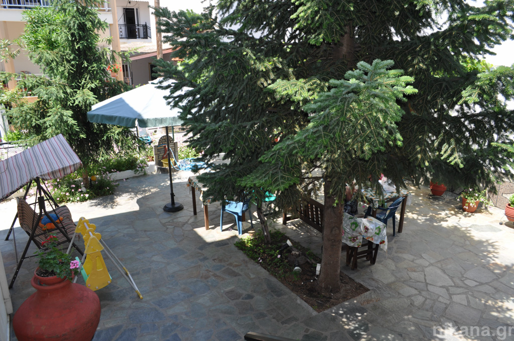 drakontis studios limenas thassos 4 bed apartment top floor  (8)