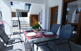 patriko house agios nikolaos sithonia apartment ground floor 1