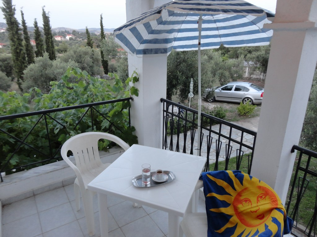 epavlis kaleas villa nikiti sithonia 4 bed apartment 2