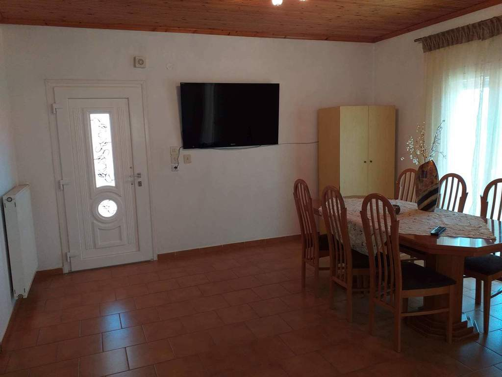 chrisoula house sykia sithonia 5 bed duplex apartment 20