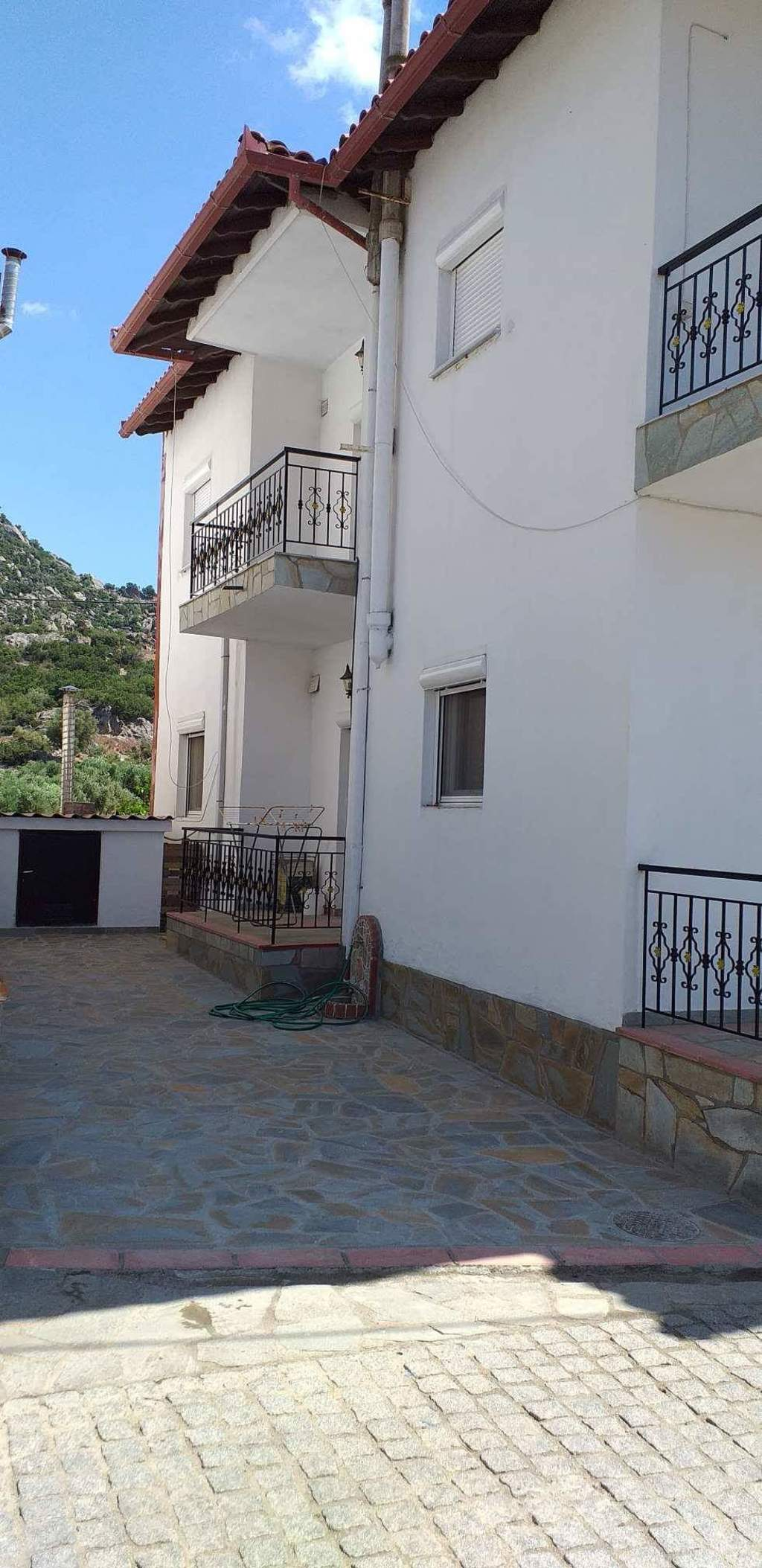 chrisoula house sykia sithonia 5
