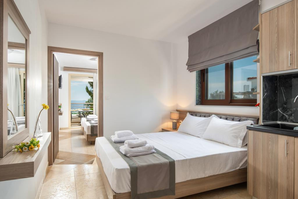 jolandas house 2 toroni sithonia 4 bed suite 14