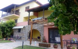 sundays family house nikiti sithonia 1