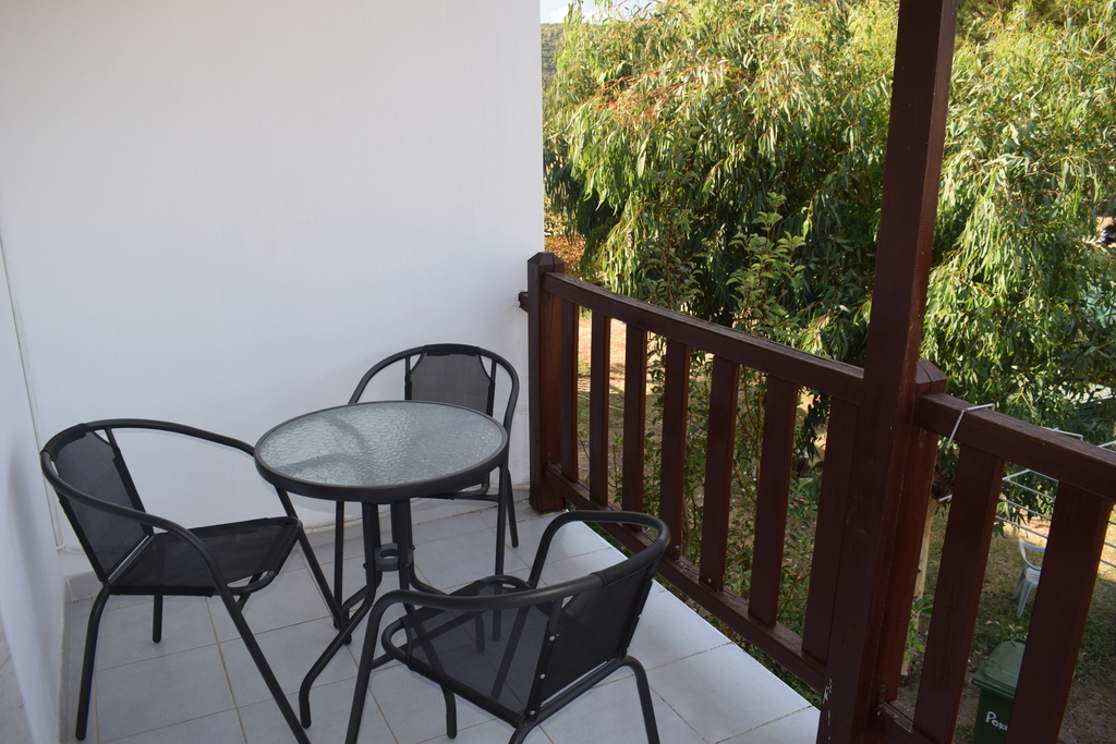 nufaro rooms sykia sithonia 3 bed studio 1