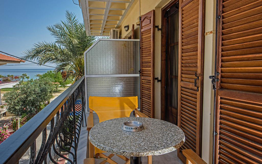 thanos apartments ierissos athos 3 bed apartment 1