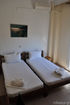 piatsa michalis studios and rooms potos thassos 2 bed room 1st floor #104  (2)