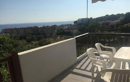 lelegianni studios and apartments psakoudia sithonia 4 bed apartment 4