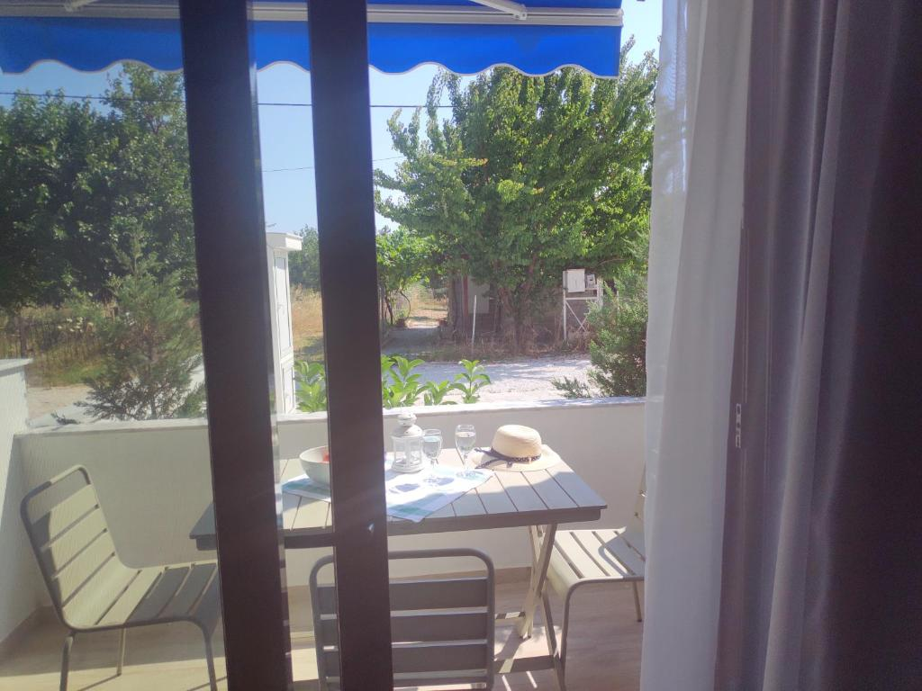 azur apartments nikiti sithonia 3 bed studio 2