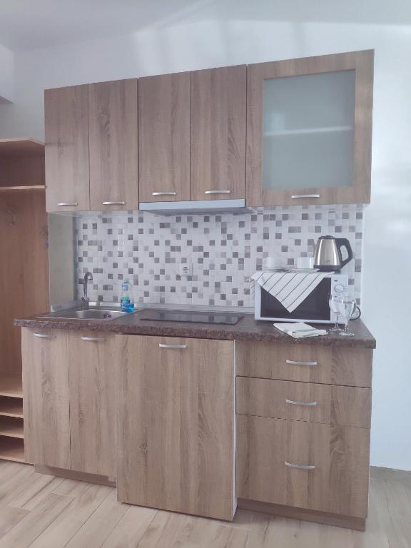 azur apartments nikiti sithonia 3 bed studio 4