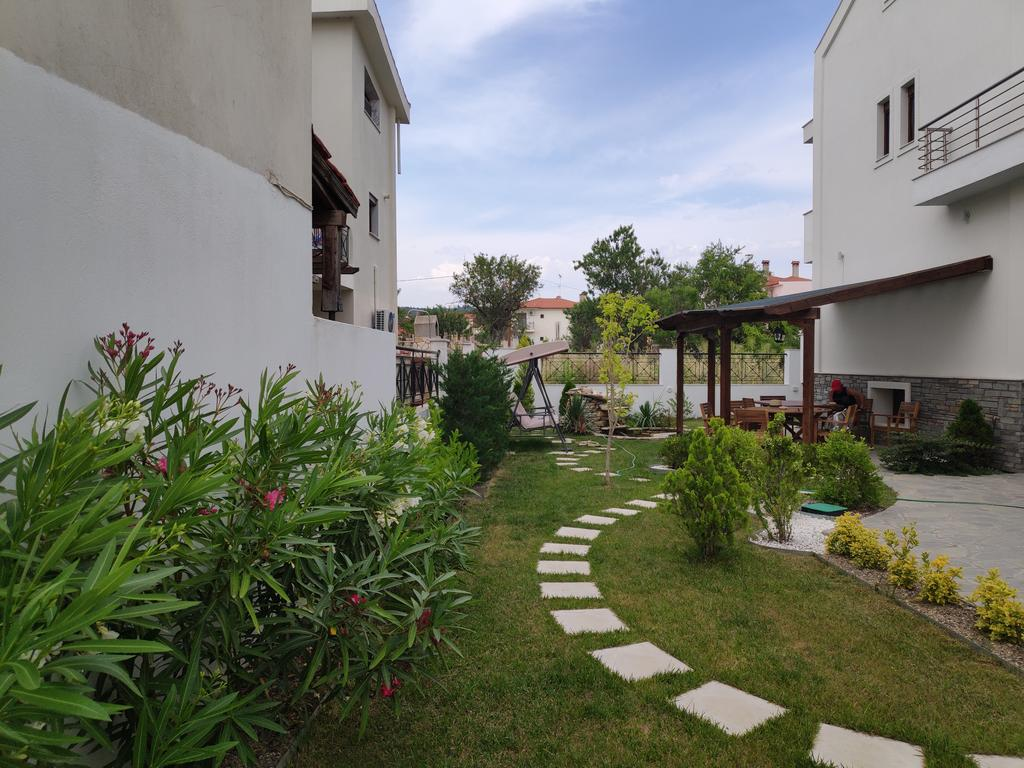 azur apartments nikiti sithonia 3
