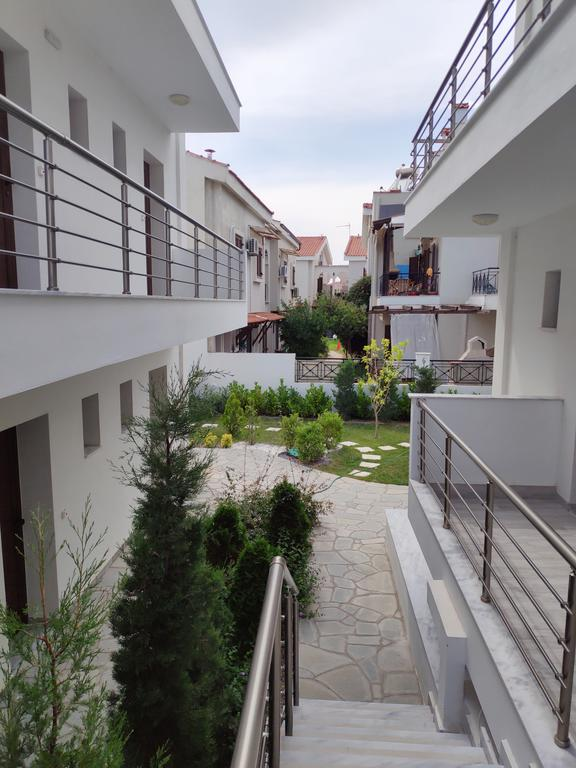 azur apartments nikiti sithonia 4
