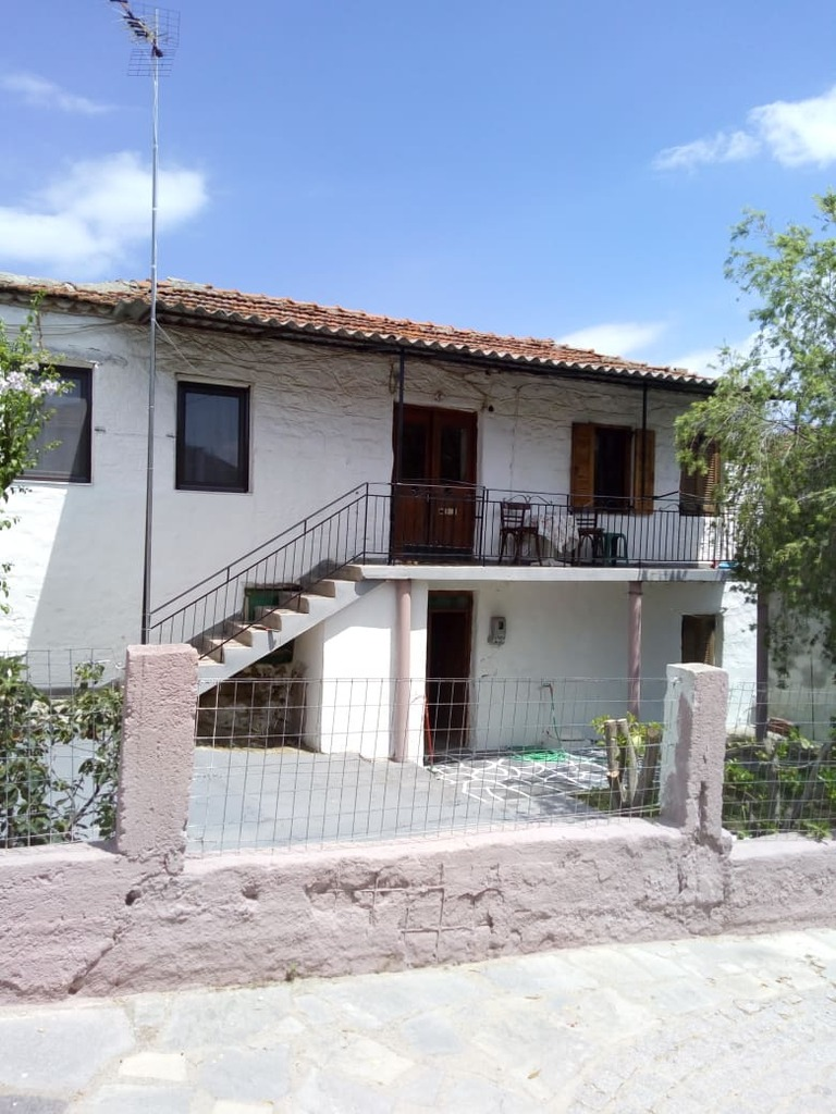 melissi traditional house sykia sithonia 1