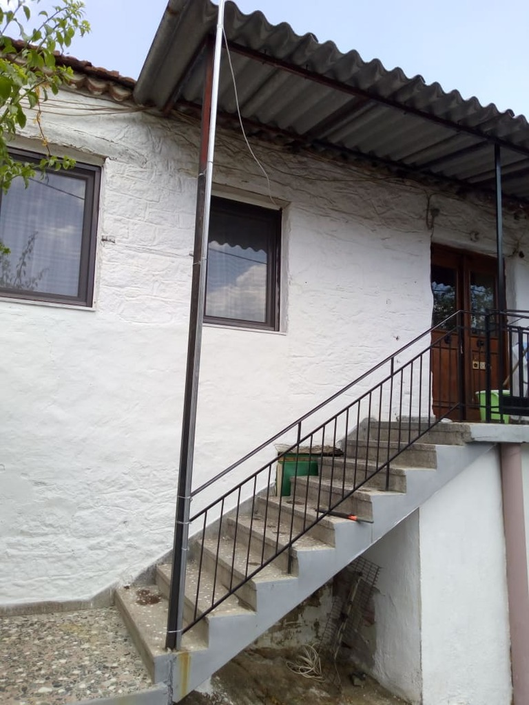 melissi traditional house sykia sithonia 5