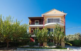 kalianna apartments lefkas lefkada 1