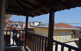 nikos house sarti sithonia 4 bed studio 1