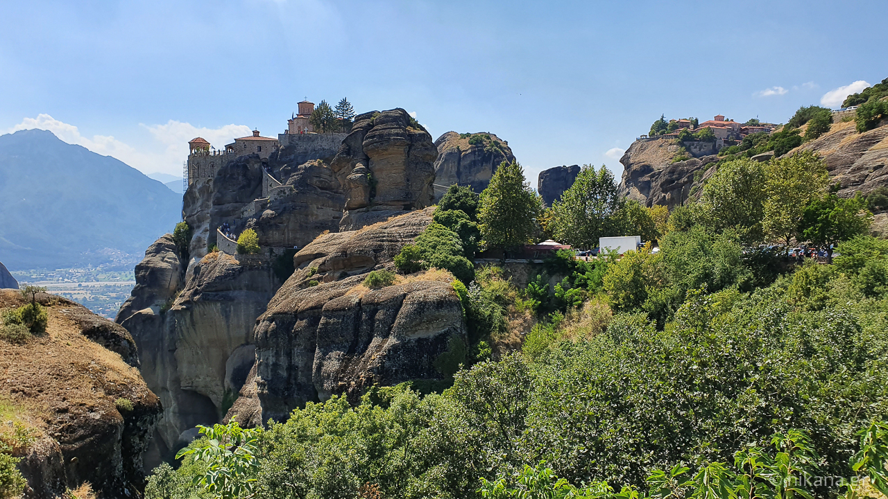 the holy monastery of meteora 20