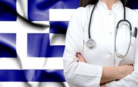 doctors on sithonia greece