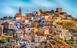 buying real estate in greece