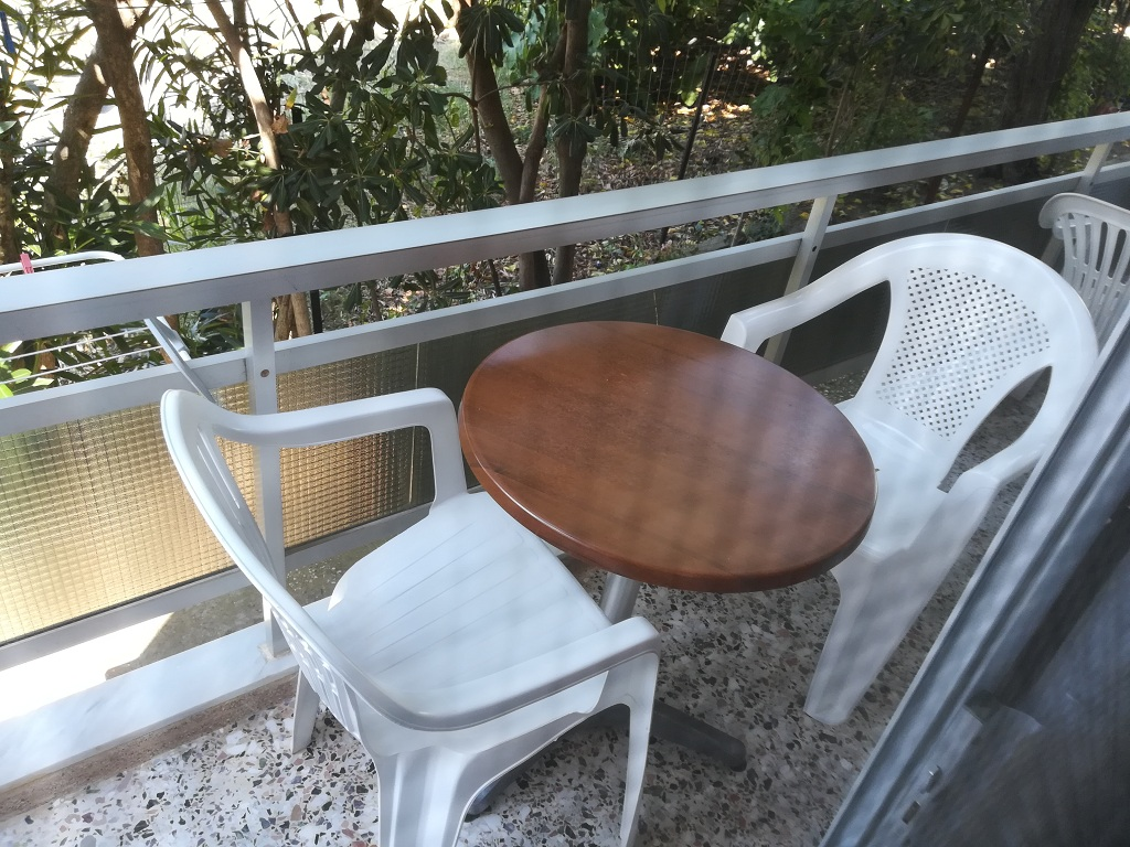 sonia villa potos thassos 4 bed duplex apt ground floor #9 10  (13)
