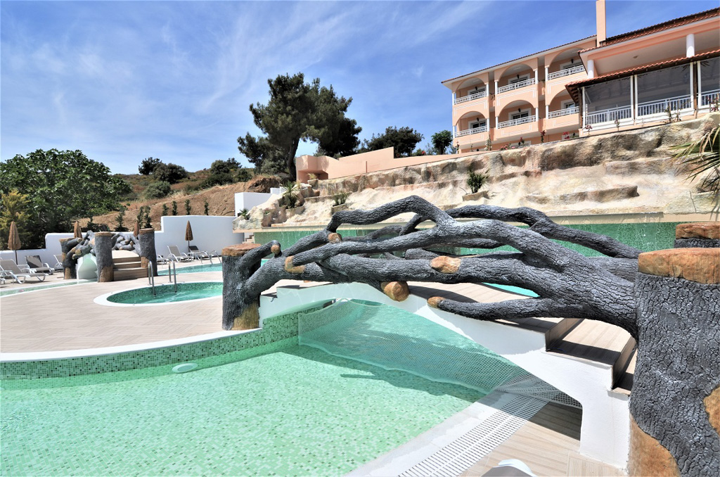 Promo 68 Off Grand Beach Hotel Thassos Greece Cheap Hotels In