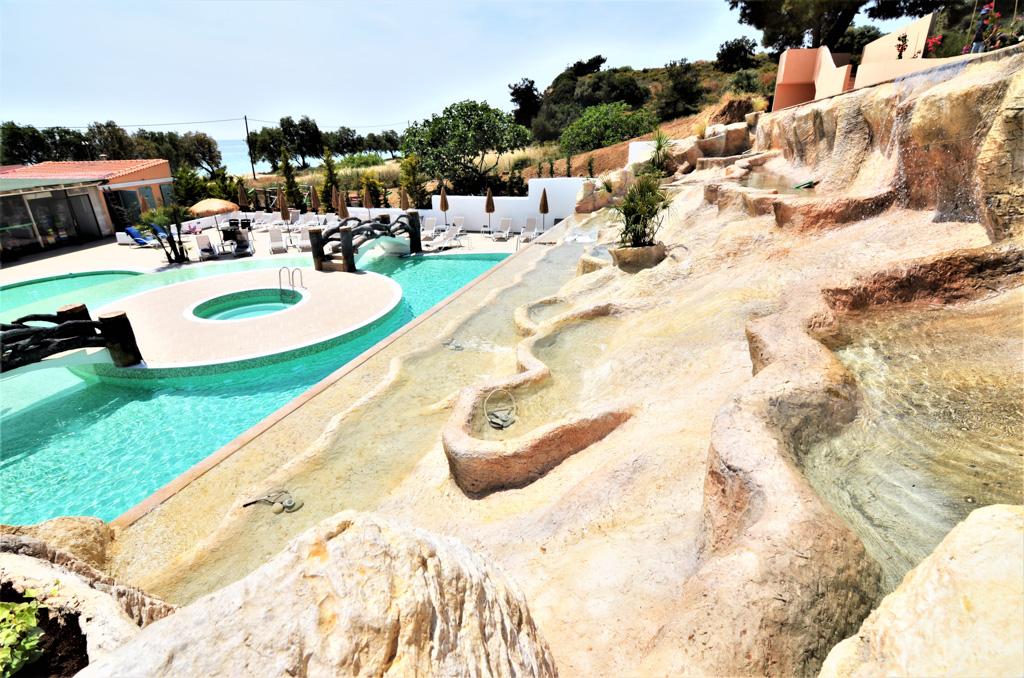 Grand Beach Hotel Limenaria
