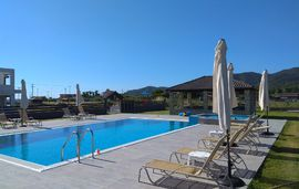 katerinas resort sarti sithonia 1