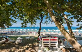 rodia beach sithonia 1