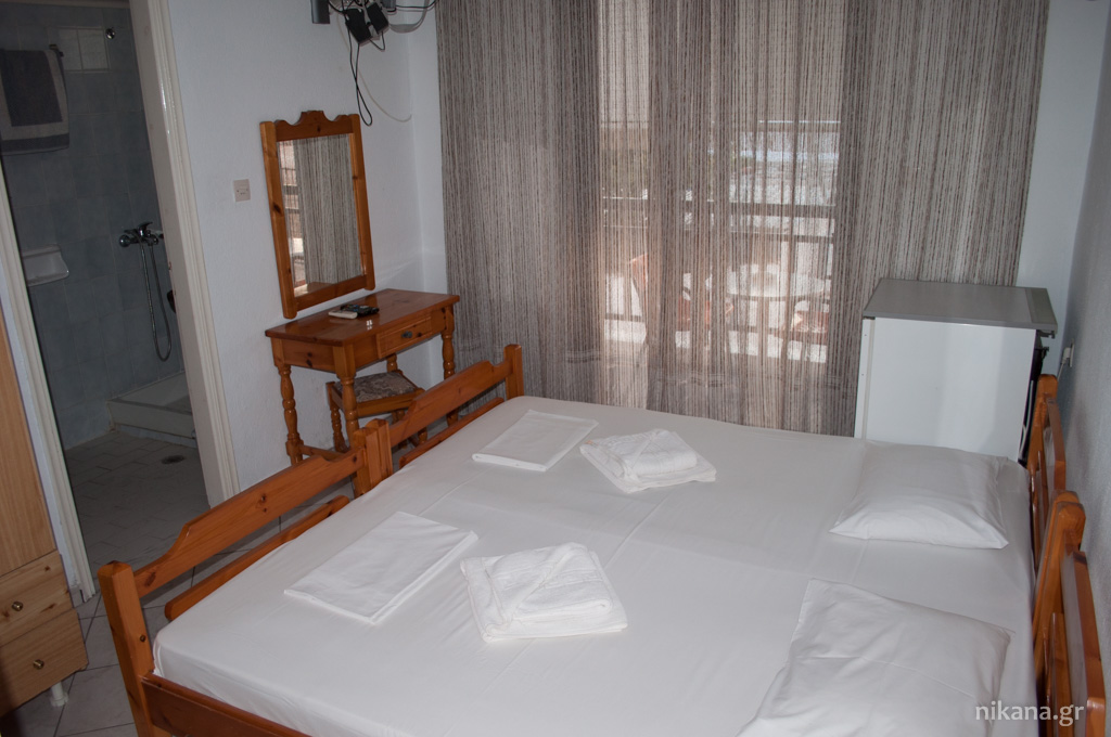 karipidis pension potos thassos 2 bed room 2