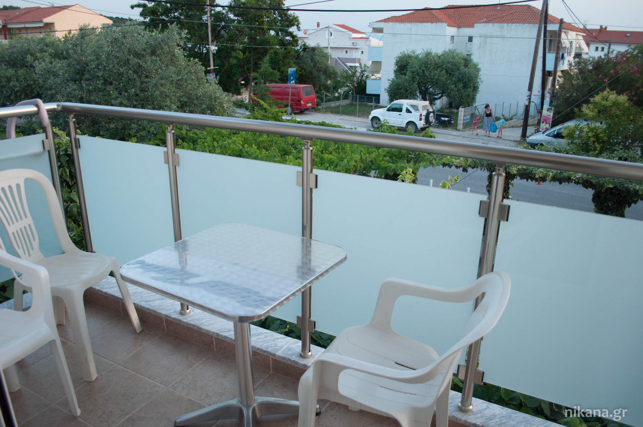 sunset studios 2 bed studio 1st floor potos thassos  (6)