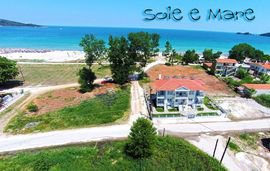 sole e mare studios golden beach thassos  (11)