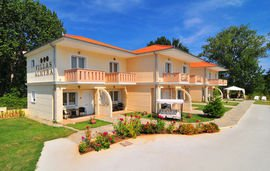 almyra villas golden beach thassos 1