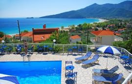 Emerald Hotel Golden Beach Thassos 19