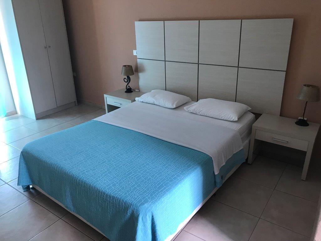 nickolas villa palio kavala 2 bed room 3