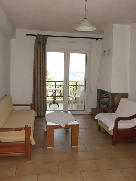 oinochoe villa astris thassos 4 bed apartment  (3)