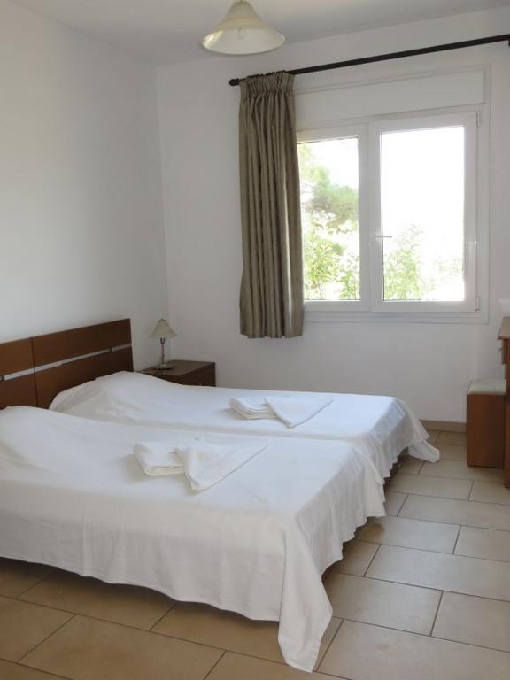 oinochoe villa astris thassos 4 bed apartment  (5)