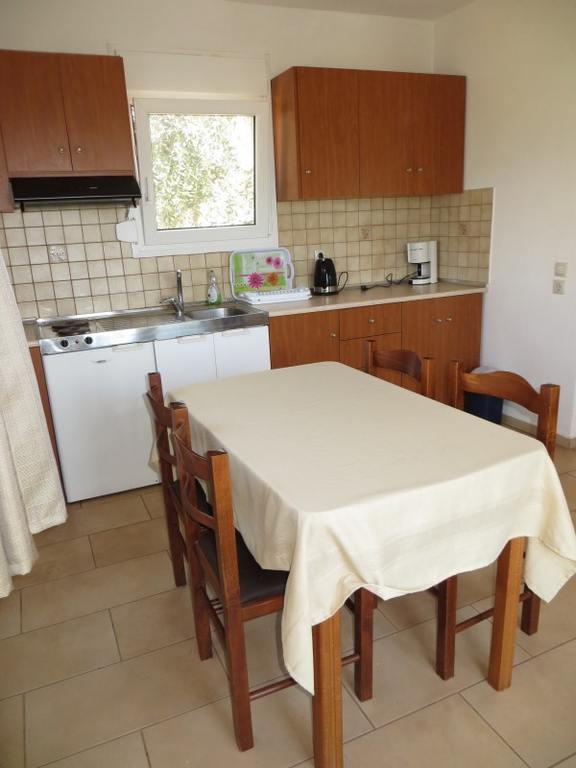 oinochoe villa astris thassos 4 bed apartment  (7)