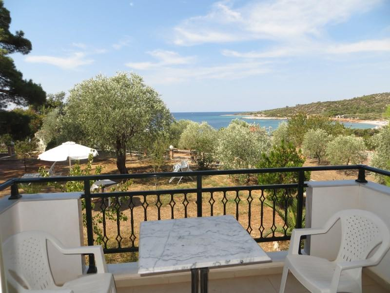 oinochoe villa astris thassos 4 bed apartment  (9)
