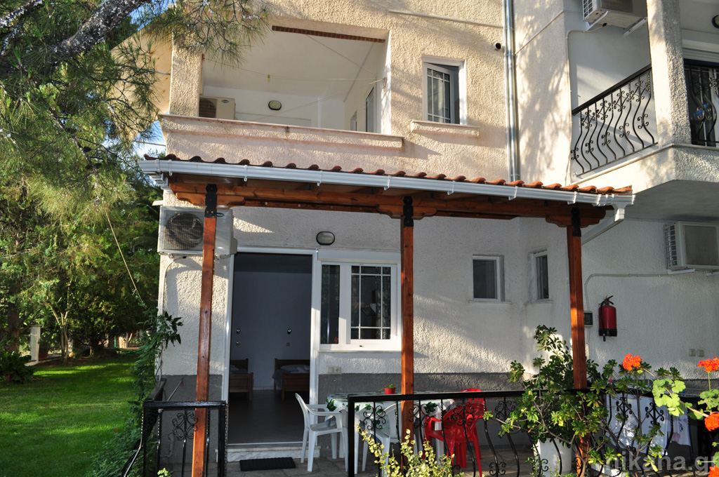 litsa villa skala rachoni thassos 3 bed studio ground floor  (1)