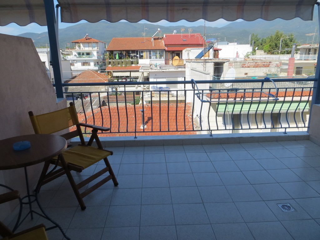 dinas house asprovalta thessaloniki 2 bed room 1