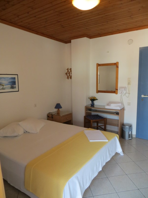 dinas house asprovalta thessaloniki 2 bed room 4