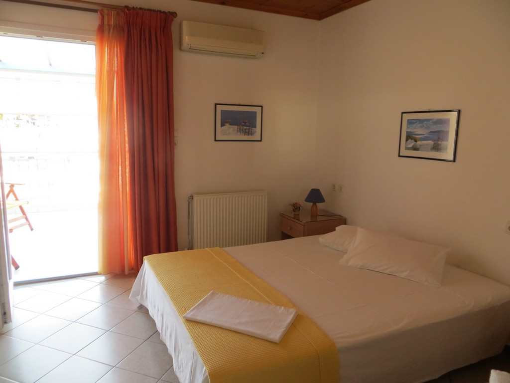dinas house asprovalta thessaloniki 2 bed room 5